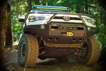 Picture for category 4 Runner Suspension
