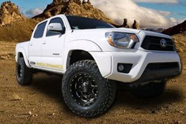 Picture for category Tacoma Accessories