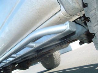 Picture of TACOMA 1995.5-2004 HYBRID SLIDERS