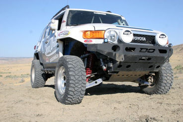 Picture for category FJC TOTAL CHAOS SUSPENSION