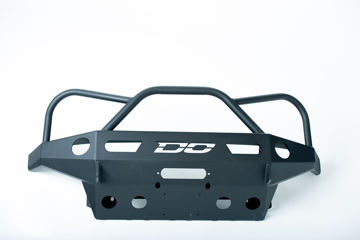 Picture of DEMELLO OFF-ROAD FJC FRONT ALUMINUM EVIL EYE