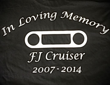 Picture of In Memory T-shirt