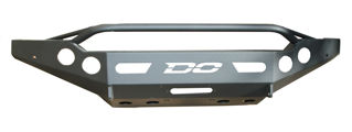 Picture of TUNDRA FRONT WINCH BUMPER 2007-2013
