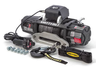 Picture of Smittybilt X2O Winch