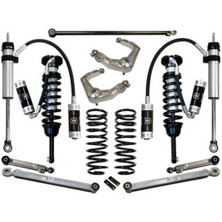 Picture of FJC Stage 6 2007 - 2009 Suspension System (billet)