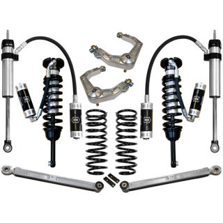Picture of FJC Stage 5 2010 - 2014 Suspension System (billet)