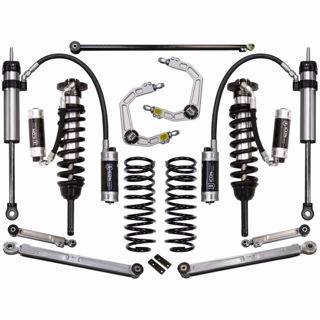 Picture of 4RUNNER Stage 7 2003 - 2020 Suspension System (billet)
