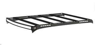 "Picture of KC M-RACKS 07-18 Toyota Tundra Crew Max 50"" C-Series Roof Rack"