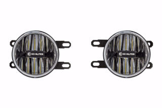 Picture of Gravity® LED G4 Toyota LED Fog Light Pair Pack System