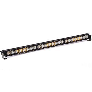"""Picture of S8, 30"""" Driving/Combo, LED Light Bar"""