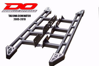 Picture of 2005-2015 TACOMA DOMINATOR SLIDERS