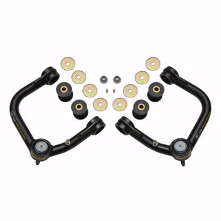 Picture of 2003-UP Toyota 4Runner Delta Joint Tubular Upper Control Arm Kit