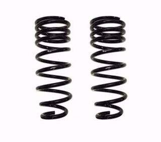 "Picture of 2003 - Current 4Runner Overland Series 3"" Lift Rear Coil Springs"