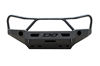 Picture of DEMELLO OFF-ROAD TACOMA 3 HOOP FRONT BUMPER 05-11