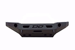 Picture of DEMELLO OFF-ROAD TACOMA FLAT TOP FRONT BUMPER 12-15