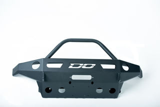 Picture of DEMELLO OFF-ROAD FJC FRONT ALUMINUM SINGLE HOOP
