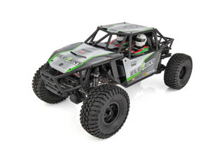 Picture of Enduro Gatekeeper Rock Crawler Buggy RTR (COMBO BATTERY AND CHARGER)