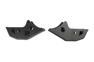 Picture of 2005-2015 2nd Gen Toyota Tacoma Rear Shock Guards