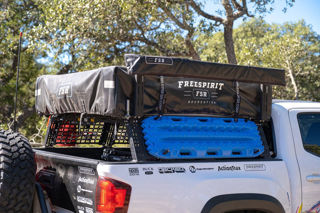 Picture of 2nd & 3rd Gen Tacoma   Endeavor Bed Rack